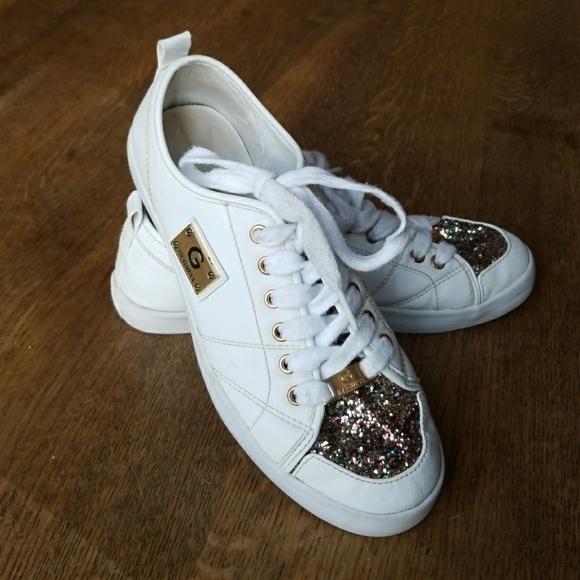 G by Guess Shoes   Matrix Glitter